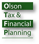 Olson Tax & Financial Planning LLC